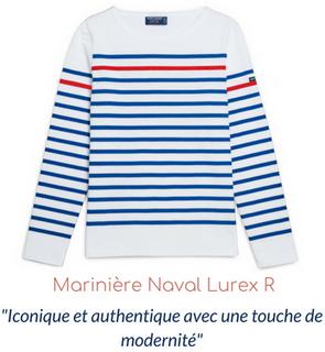 Naval Lurex R